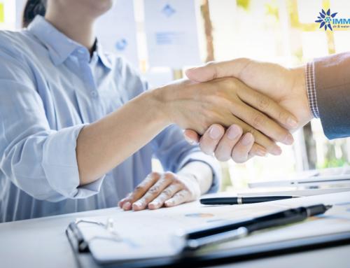 Desideri diventare un nostro partner commerciale?